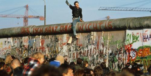 caderea zidul berlinului